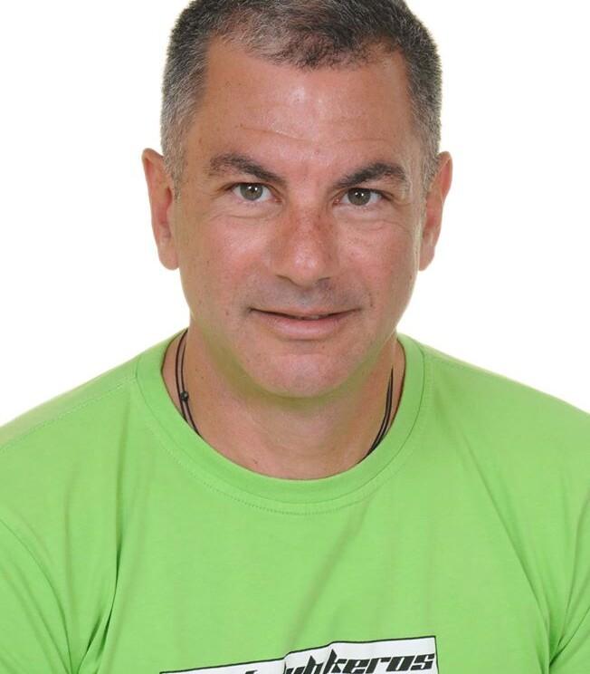 Antonis Nikolaidis